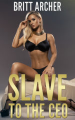 Slave to the CEO Website